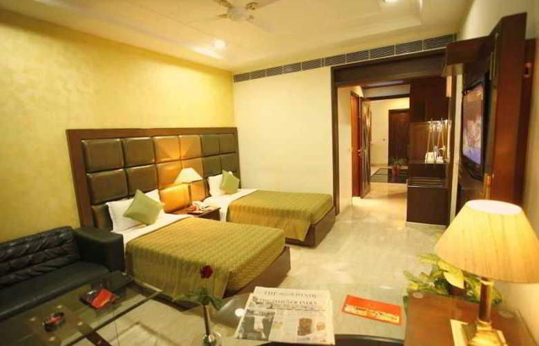 Star Grand Villa - Room - 13