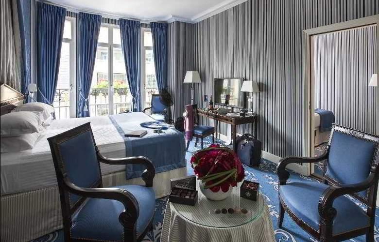 Maison Astor Paris, Curio Collection by Hilton - Room - 17