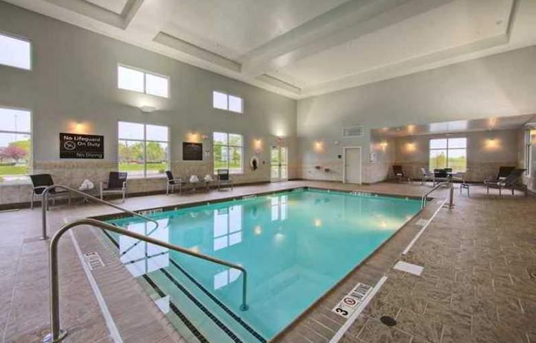 Hampton Inn & Suites Chicago Southland Matteson - Hotel - 1