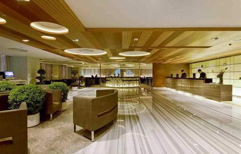 Novotel Nathan Road Kowloon - Hotel - 5