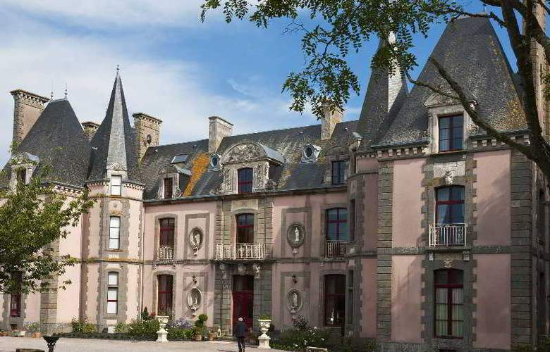 Chateau Hotel Du Colombier - Hotel - 0