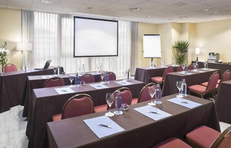 Hesperia Vigo - Conference - 9