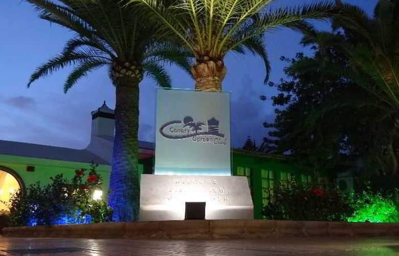 Canary Garden Club - Hotel - 9