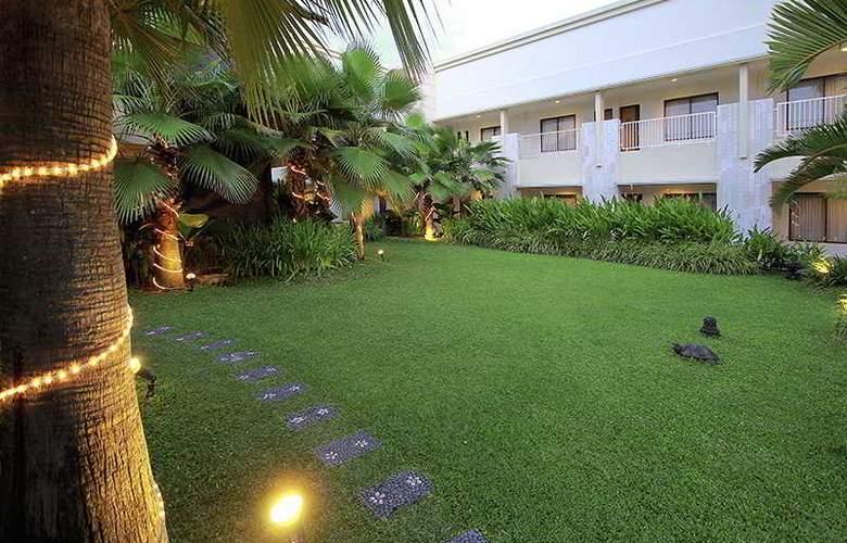 Gowongan Inn Yogyakarta - Hotel - 3