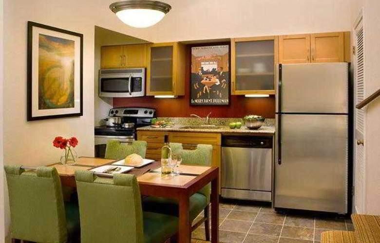 Residence Inn Anaheim Placentia/Fullerton - Hotel - 7