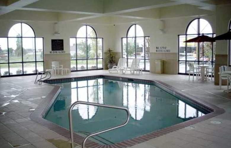 Hampton Inn & Suites Boise Meridian - Hotel - 8