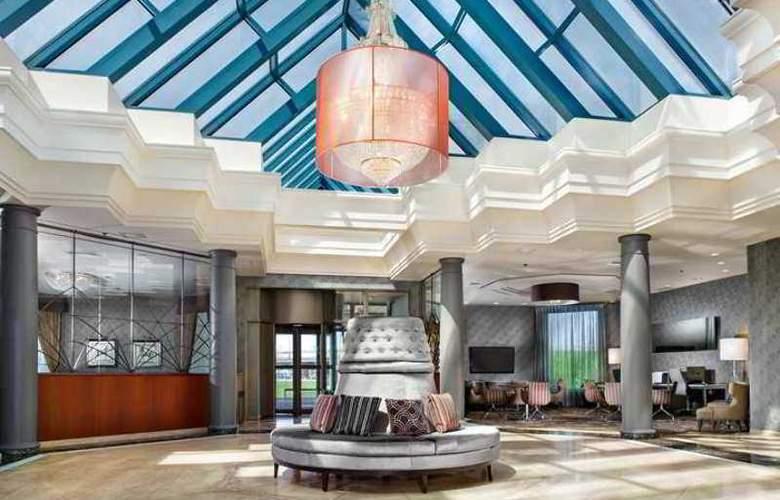 Hilton Montreal / Laval - Hotel - 0