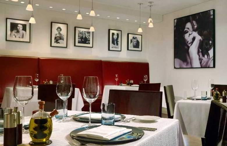 Heliopolis - Restaurant - 9