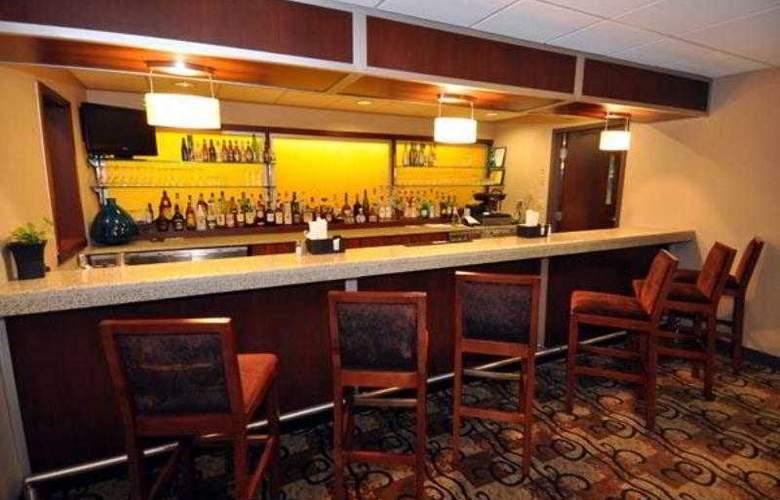 Best Western Plus Hotel Tria - Hotel - 11