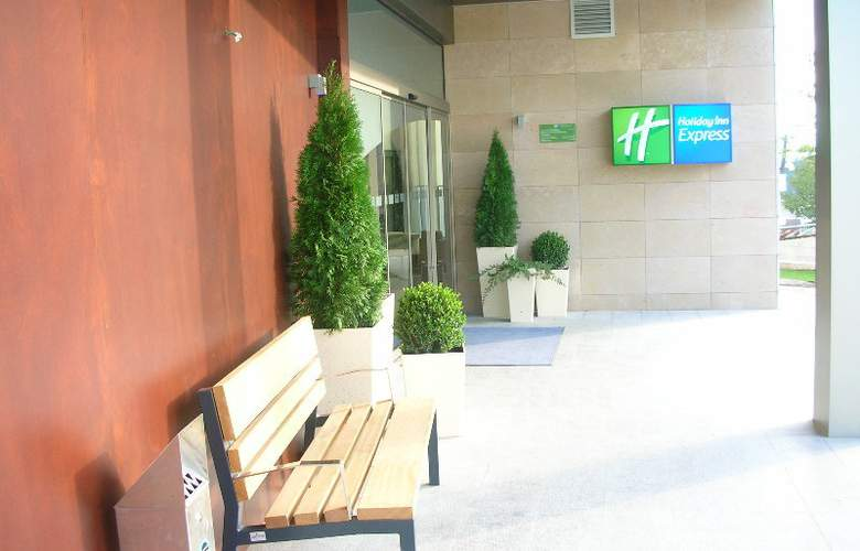 Holiday Inn Express Sant Cugat - Hotel - 6