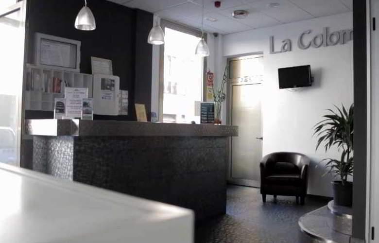 Residencial hotelera La Colombina - General - 3