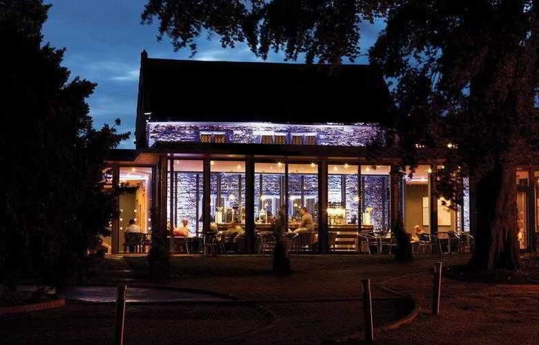 Best Western Mosborough Hall - Hotel - 4
