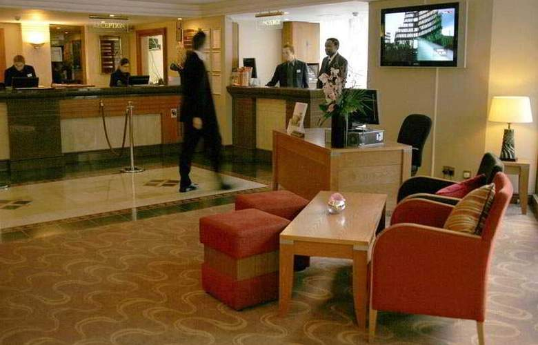 Thistle Euston - Hotel - 0