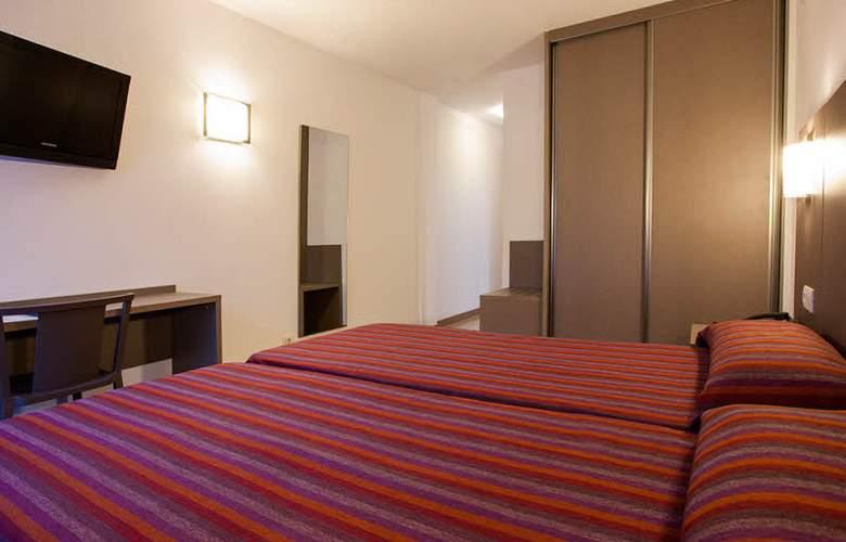 Montesol - Room - 8