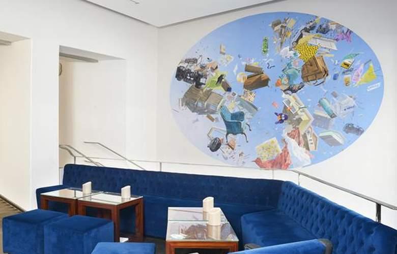 Culture Centro Storico - Hotel - 1