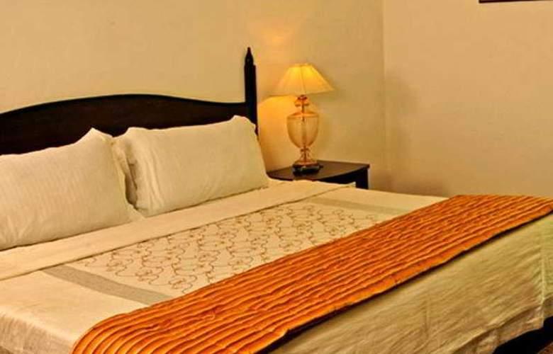 Udai Vilas Palace Bharatpur - Room - 6