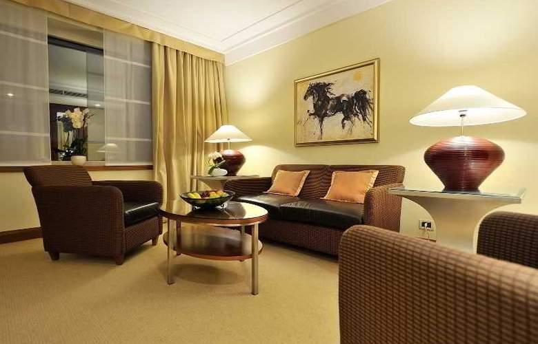 Regent Warsaw Hotel - Room - 11