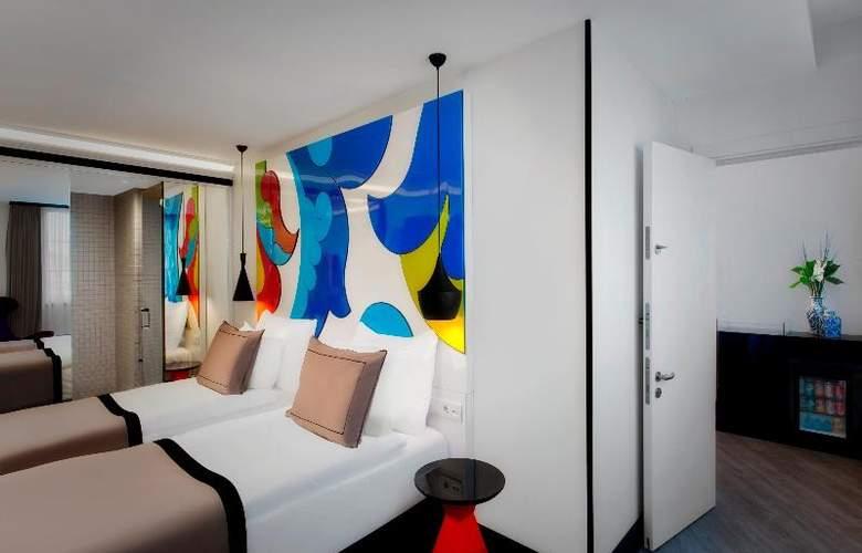 Sura Hagia Sophia Hotel - Room - 32