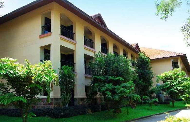 Pung - Waan Resort and Spa (Kwai Yai) - General - 1