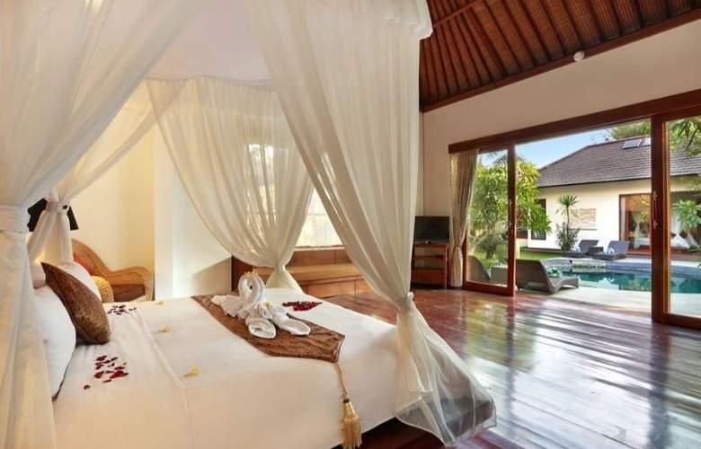 D´bulakan Kampung Villa Ubud - Room - 9