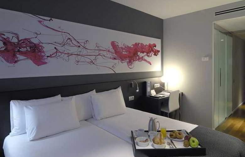 Eurostars Lex - Room - 12