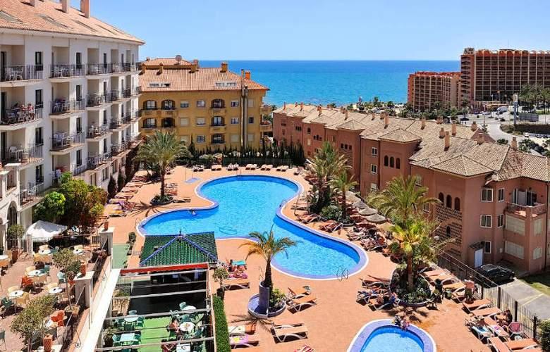 Benalmadena Palace - Hotel - 0