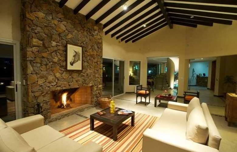 Villa Mansa Wine Hotel - General - 3