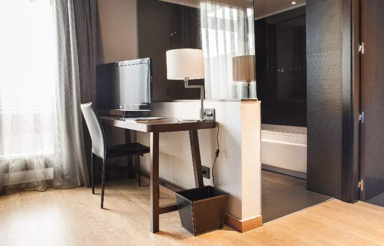 Exe Moncloa - Hotel - 10