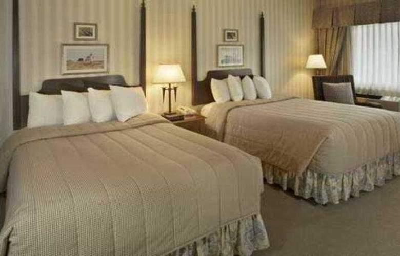 Red Lion Bellevue - Room - 3