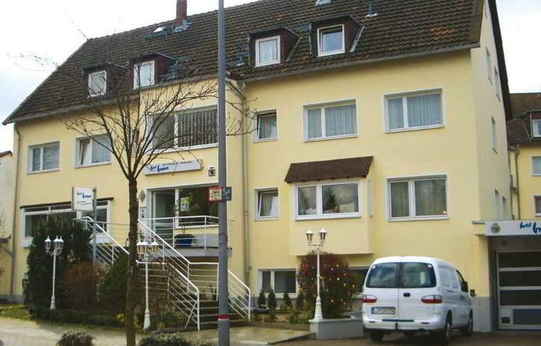 Minotel Braun - Hotel - 0