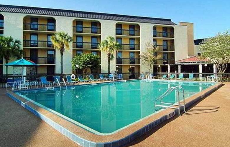 Grand Hotel Orlando - Pool - 2