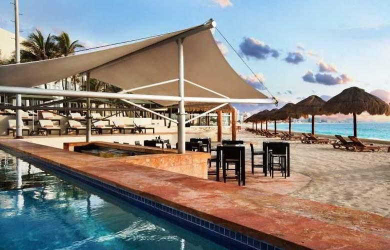 The Westin Resort & Spa Cancun - Bar - 35