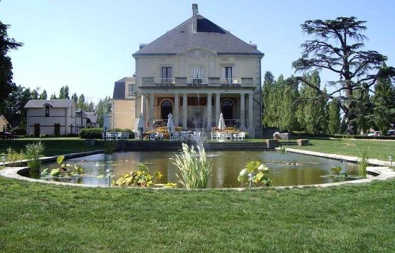 Manoir de Beauvoir - Hotel - 40