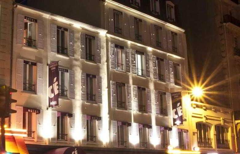 Courcelles Etoile - Hotel - 0