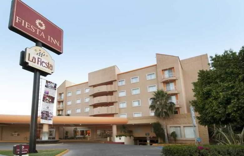 Fiesta Inn Hermosillo - Hotel - 0
