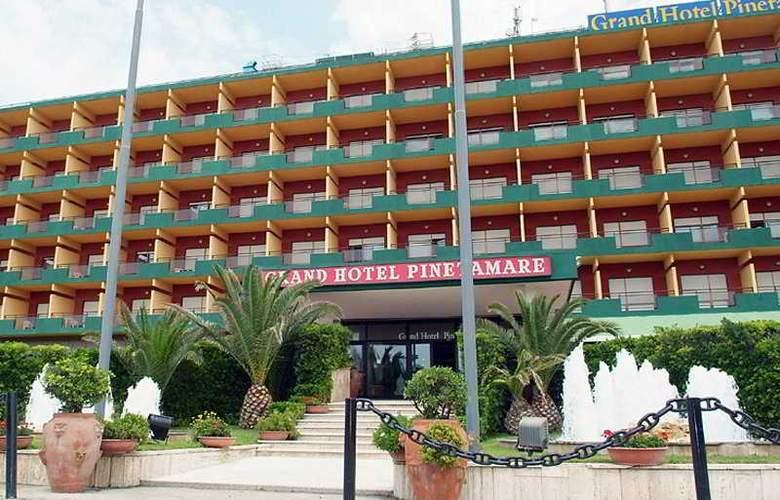 Gran Hotel Pinetamare Club Resort - Hotel - 0