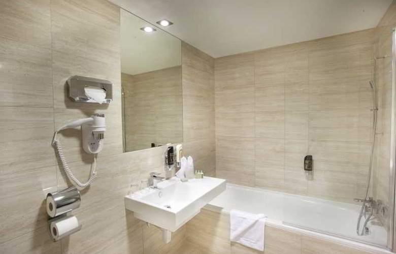 Grandior Hotel Prague - Room - 5