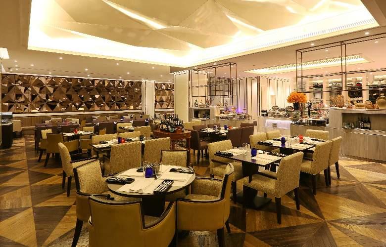 Caravelle Saigon - Restaurant - 6