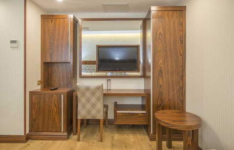 Midmar Hotel - Room - 22
