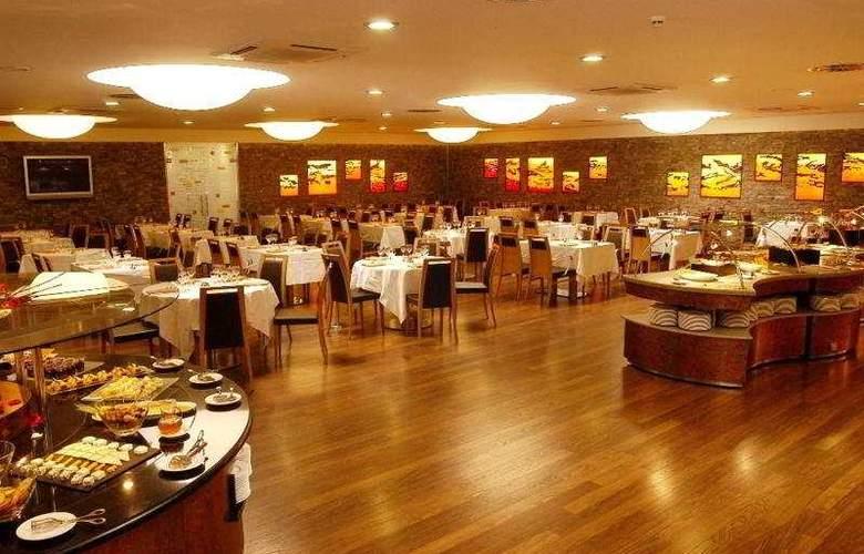 Novotel Andorra - Restaurant - 7