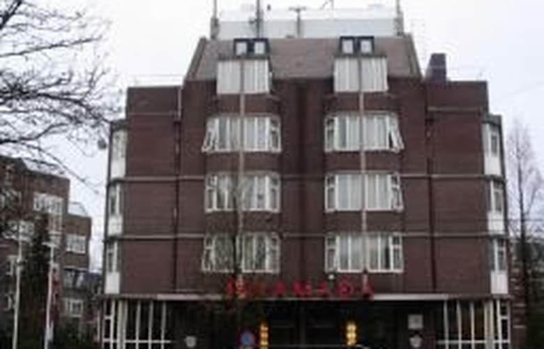 Park Plaza Vondelpark - Hotel - 0