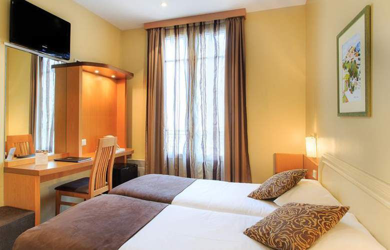 Best Western Riviera - Room - 21