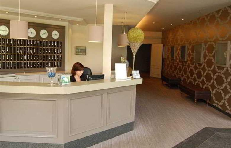 Eurotel Lanaken - Different Hotels - General - 1