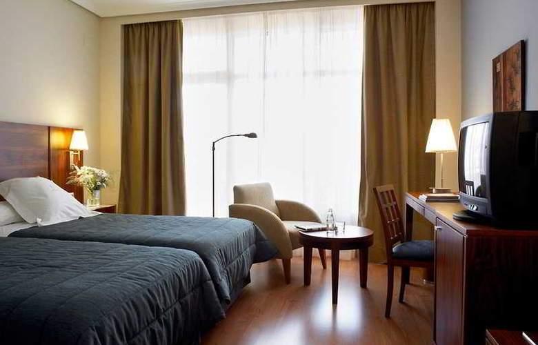 Sercotel Los Llanos - Room - 12