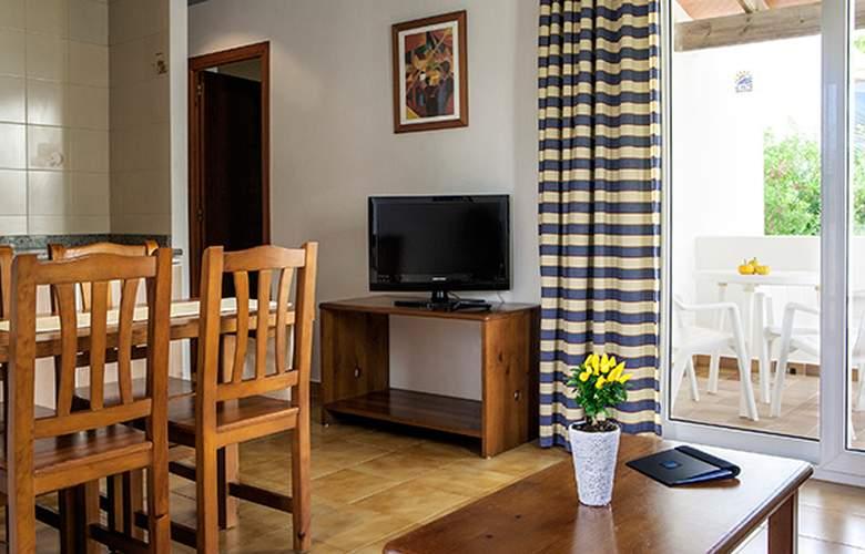 Paya Carmen - Room - 1