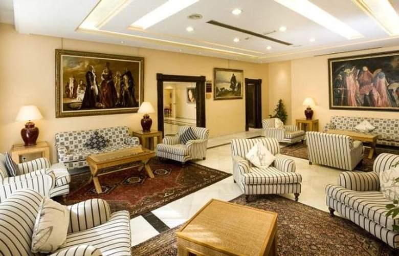 Monarque Sultan Aparthotel - General - 14