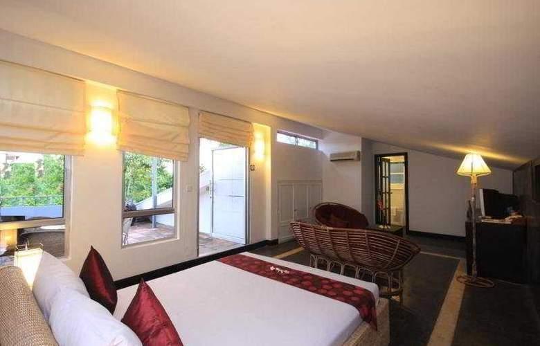 Frangipani Villa 90s - Room - 6