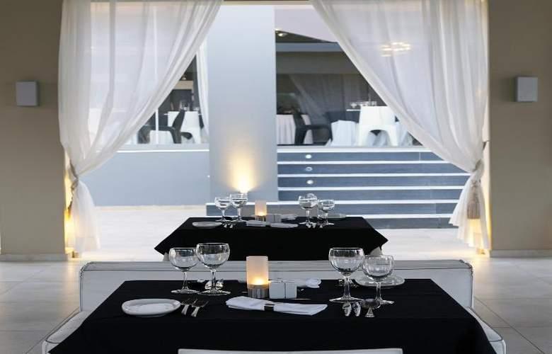 Sentido Ixian Grand - Restaurant - 35