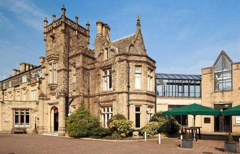 Mercure Bradford Bankfield - Hotel - 17