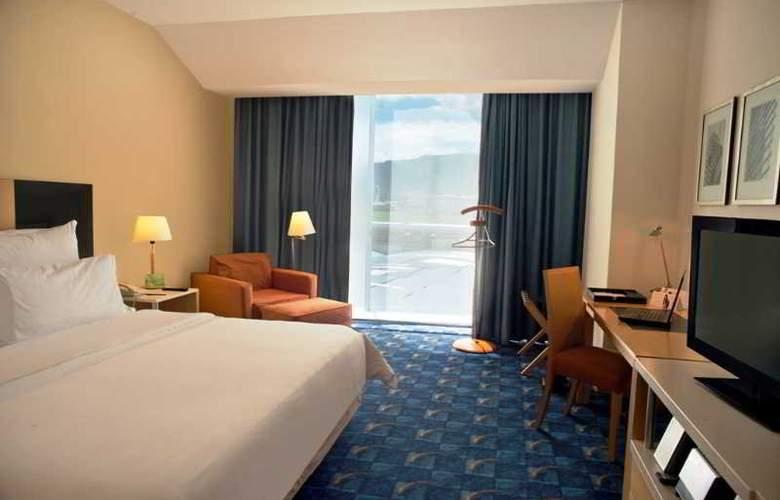 DoubleTree by Hilton Hotel México City Santa Fe - Room - 23